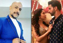 Vishal Dadlani Reacts To Chhalaang's Version Of Deedar Dr