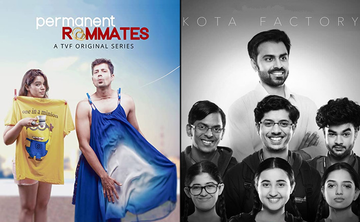 Vote For Your Most Awaited 'Upcoming Sequels' From TVF