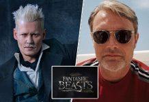 Fantastic Beasts 3: It's Official! Johnny Depp Replaced By Mads Mikkelsen