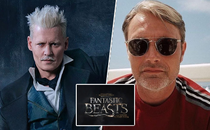 Fantastic Beasts 3: Confirmed! Mads Mikkelsen Is The New Grindelwald After Johnny Depp