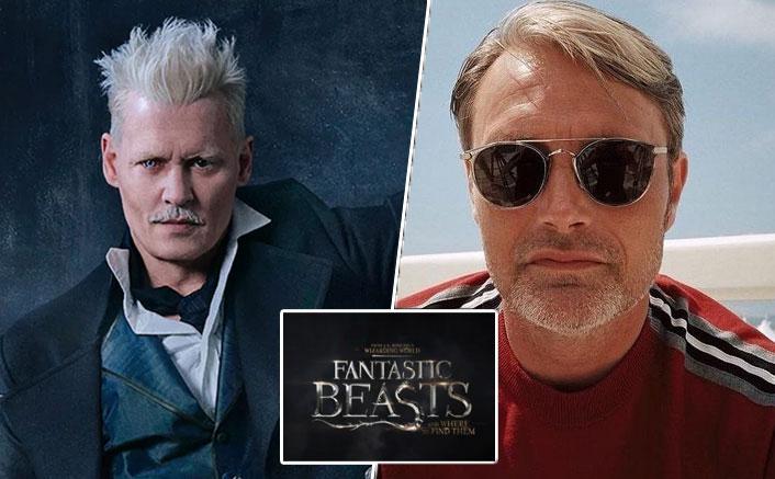 Warner Bros Find Their New Gellert Grindelwald In Mads Mikkelsen Post Johnny Depp's Exit From Fantastic Beasts 3