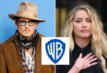 Johnny Depp Vs Amber Heard: Warner Bros Banned Its Actors From Talking About The Two?