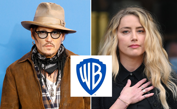 Warner Bros Has Asked Its Actors To Not Talk About Johnny Depp And Amber Heard(Pic credit: Getty Images)