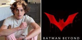 Warner Bros Want Timothée Chalamet To Wear The Batsuit In Batman Beyond – Reports