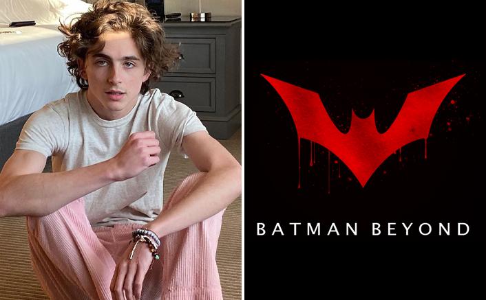 Timothée Chalamet Eyed To Play Batman In Batman Beyond