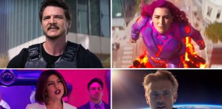 We Can Be Heroes Teaser: Priyanka Chopra Turns Babysitter, Lavagirl Taylor Dooley Returns With Pedro Pascal By Her Side!