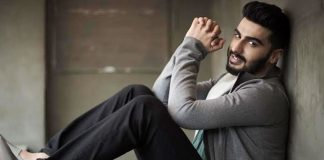We will be able to have a basic get-together in Diwali': says Arjun Kapoor, who will have a working Diwali with his Bhoot Police cast and crew