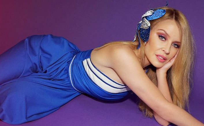 """Kylie Minogue Cried After Listening To Her Latest Track: """"This Song Is Just..."""""""