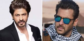What! Shah Rukh Khan To Appear In Salman Khan's Tiger 3 As Pathan?