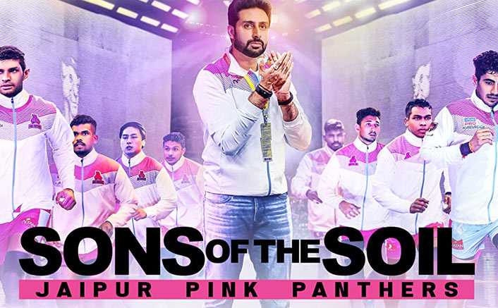 """Abhishek Bachchan: """"Whatever Work I Do In Life, I Feel It Should Have A Personal Connect"""""""