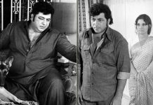 When Amjad Khan Spoke About His Weight Gain