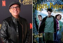 When Chris Columbus thought he would get fired from 'Harry Potter'
