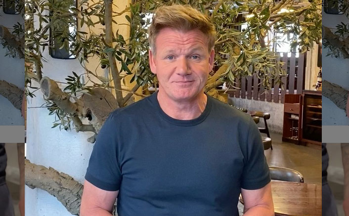 When Gordon Ramsay Was Mistaken For His Son's Grandfather