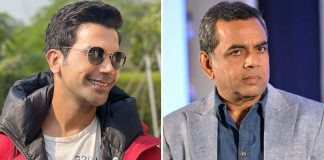When Rajkummar Rao and Paresh Rawal turned 'Shatranj ke khiladi'