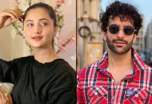 """When Rashami Desai Spoke About Her Marriage With Nandish Sandhu & Said, """"I'm Sorry, My Relationship Was Always Abusive!"""""""