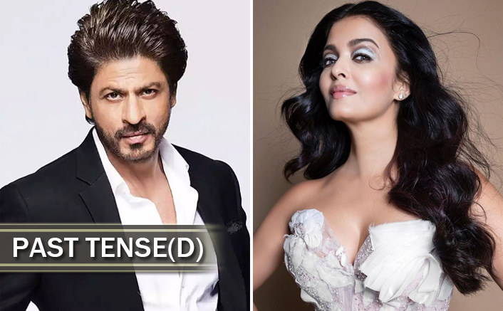 When Shah Rukh Khan Removed Aishwarya Rai Bachchan From As Many As FIVE Films Without Any Explanation – PAST TENSE(D)