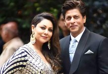 When Shah Rukh Khan Taught Gauri Khan's Relatives A Lesson As They Had Their Tongues Wagging Over Their Inter Faith Marriage