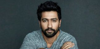 When Vicky Kaushal was fully satisfied after a good night's work