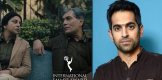 Who is Richie Mehta, who won first International Emmy for India?