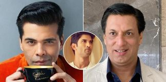 Will Karan Johar's Koffee With Karan Be Banned? Sushant Singh Rajput Fans Stand In Support Of Madhur Bhandarkar