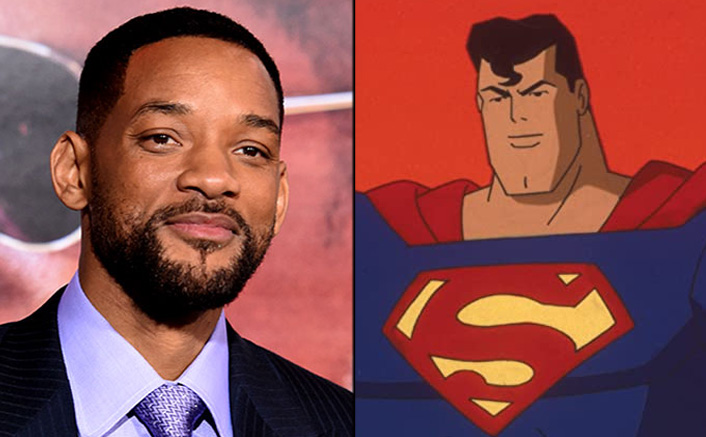 Will Smith As Superman Is Everything You Need To See Today!