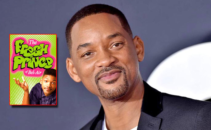 Will Smith Drops The Fresh Prince Of Bel-Air Reunion Trailer