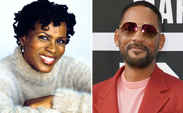 Will Smith & Janet Hubert's Feud Ends After 27 Years