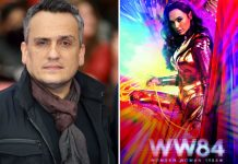 "Wonder Woman 1984: Joe Russo Reacts To Release Of Gal Gadot's Film, Says "" It's Incredibly Brave & Bold"""