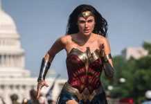 "Wonder Woman 1984 To Release In Theatres & HBO Max Too, Gal Gadot Says "" We've Put Our Hearts & Souls Into It"""