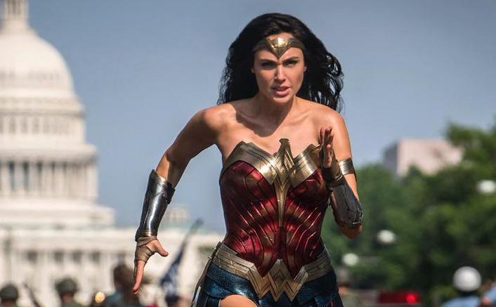 Gal Gadot On Wonder Woman 1984 Release