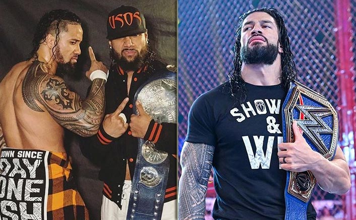 WWE: After Shield, Roman Reigns To Get A New Team?