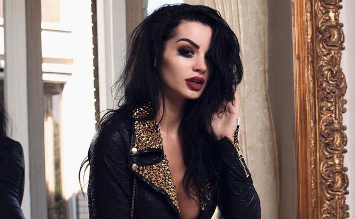 WWE: Paige's Stalker Arrested