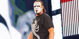 WWE: Sting Fans Would Be P*ssed Off With The Company, Deets Inside