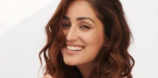 Yami Gautam shoots in the '1942: A Love Story' bungalow