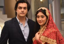Yeh Rishta Kya Kehlata Hai: Hey all you Kaira fans, Shivangi and Mohsin are coming up with a special video message for you