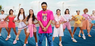 Yo Yo Honey Singh gears up for the release of his upcoming single, First Kiss; the song has a funky '90s feel to it and will be launching a new talent