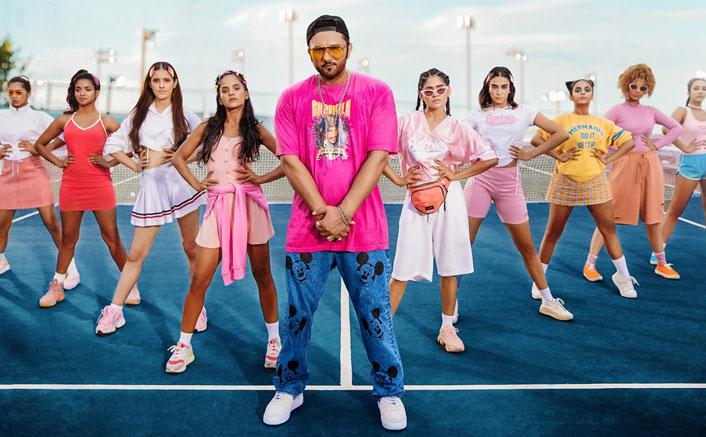 Yo Yo Honey Singh All Set To Release His New Single, First Kiss! Deets Inside