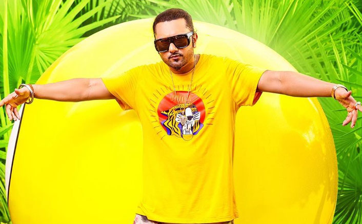 Yo Yo Honey Singh Hopes Girls Connect To 'First Kiss'