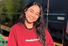 YouTube star Prajakta Koli says B'wood debut should be 'learning experience'