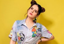 Zareen Khan starts a fundraiser for school time tuition teacher undergoing treatment for partial paralysis and brain damage