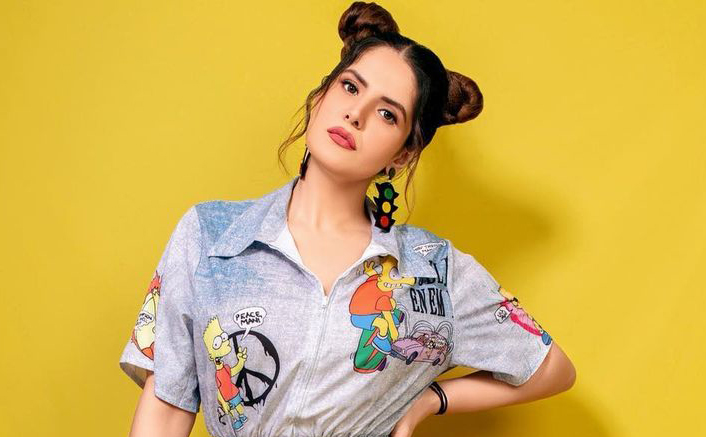 Zareen Khan On Why Makers Of Her Film Themed On Homose*uality Were Sceptical To Cast Her