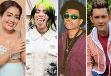 2020 wrap: Mega newsmakers from the world of music