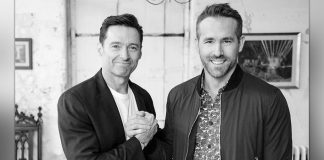 5 Best Social Media Banters Between Ryan Reynolds & Hugh Jackman