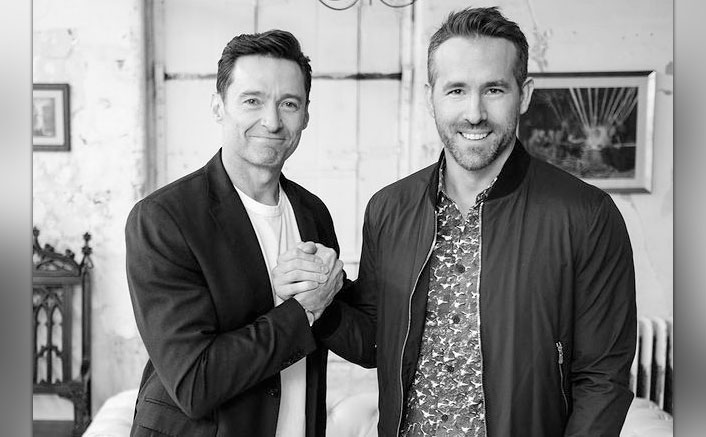 5 Best Social Media Banters Between Ryan Reynolds & Hugh Jackman