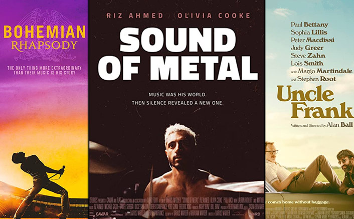 5 movies featuring our favourite Hollywood stars that we can watch this month
