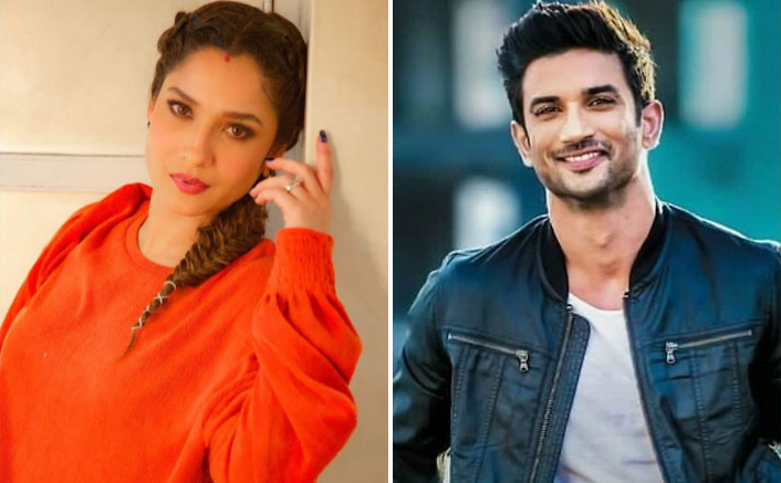 Sushant Singh Rajput Will Always Be A Very Important Part Of Ankita Lokhande's Life, Here's How!