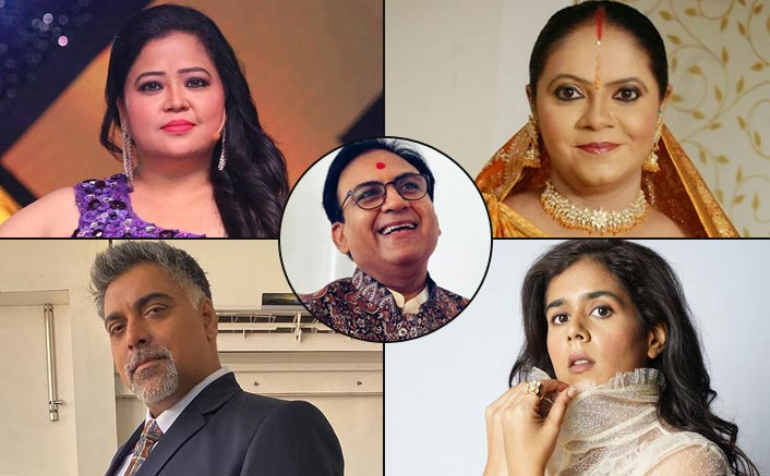 5 TV Stars Who Are An Inspiration For All Plus-Size Aspiring Actors