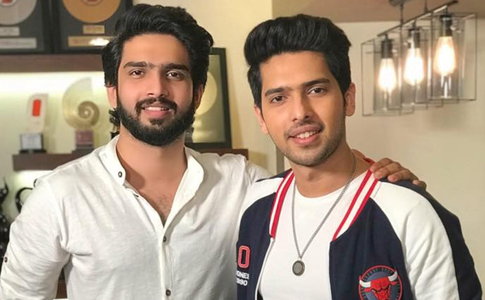 Amaal Mallik Opens Up About The Ongoing Nepotism Debate In The Industry