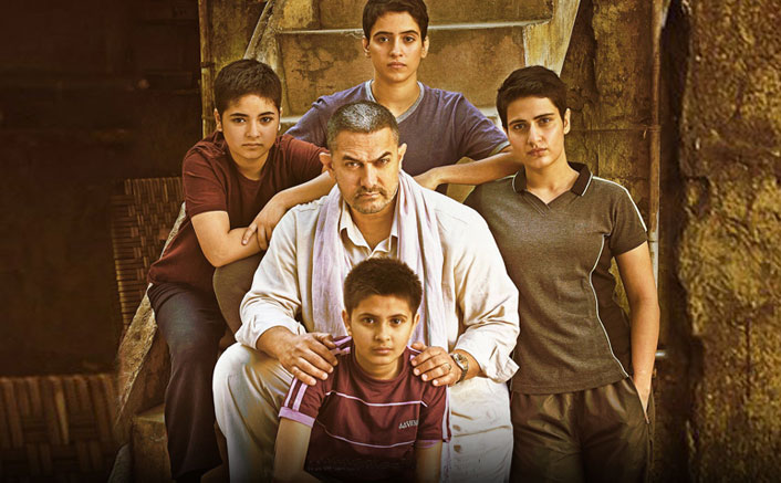 When Aamir Khan Received Letters From Theatre Owners For Dangal