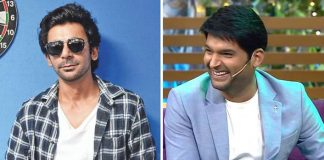 Kapil Sharma Once Accused Sunil Grover Lying About Not Calling Him When He Had Called Him 'More Than 100 Times'